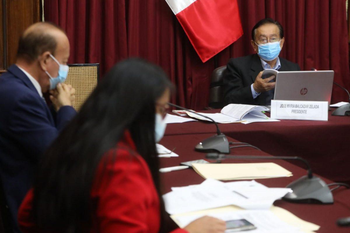 Concurso para magistrados alTC se inicia el 11 de octubre