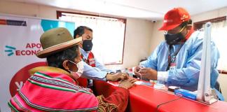 Apoyo económico Yanapay