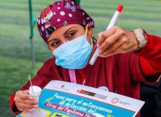 Con pruebas detectarán virus que produce cáncer de cuello uterino
