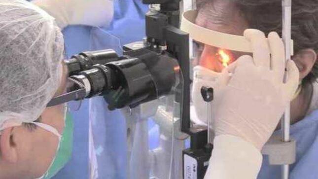 SIS realizó más de 270 mil atenciones con enfermedades de la visión