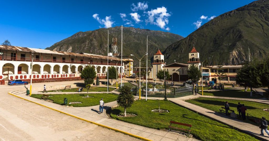 Reactivando el turismo a pocas horas de Lima