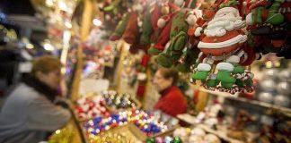 campaña navideña