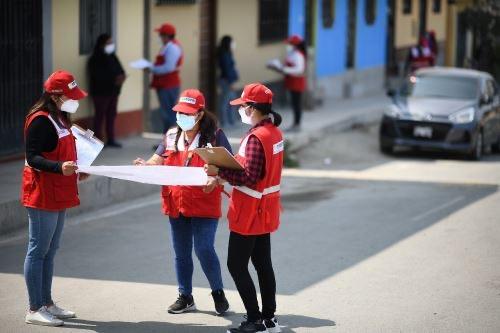 Cofopri formalizará más de 1,000 pueblos