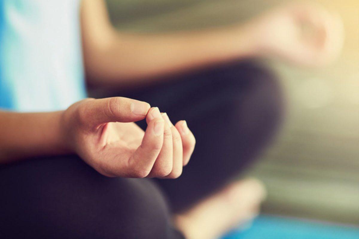 Meditación el mejor relajante durante pandemia
