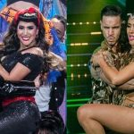 El bailarín de Reinas del Show Anthony Aranda le envió una indirecta a Rodrigo Cuba, esposo de la animadora.