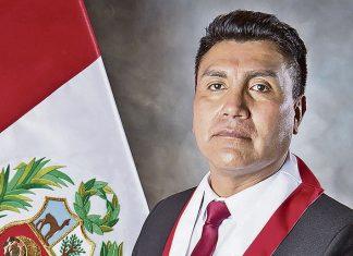 El congresista de Perú Libre, Oscar Zea, llamó a la unidad de PL para revisar el voto de confianza al gabinete de Mirtha Vásquez.
