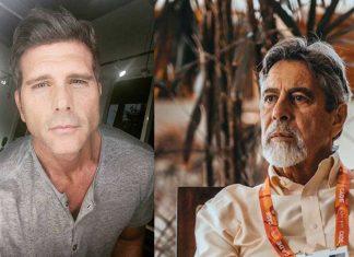 El actor peruano Christian Meier desató el enojo de los internautas con polémico mensaje dirigido al expresidente de la República.