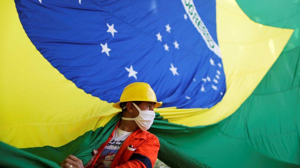 En Río de Janeiro un municipio decretó el fin de la mascarilla.