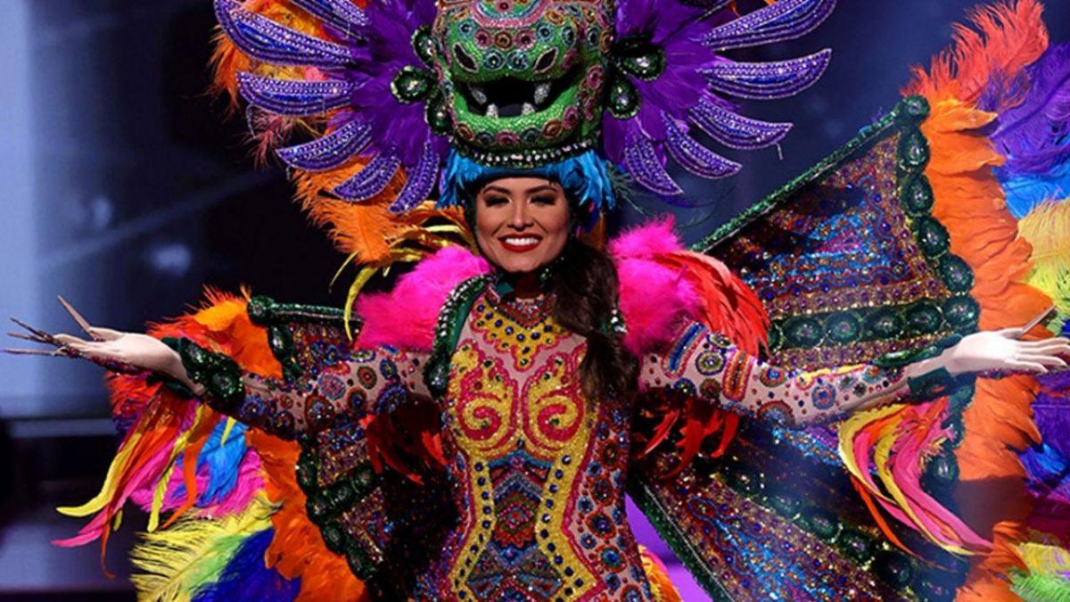 Andrea Meza reveló lo que ansía hacer al término de su reinado como Miss Universo