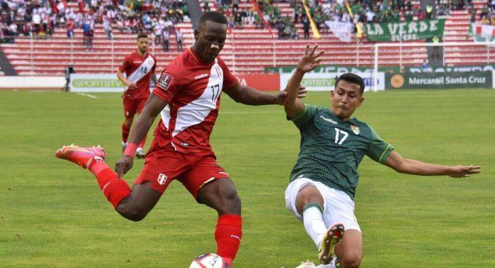 El entrenador de la Selección PeruanaRicardo Gareca se manifestó acerca de la lesión que sufrió Luis Advíncula.