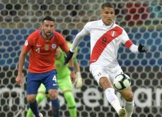 Ricardo Gareca habla sobre la alineación de la selección peruana para recibir a la 'roja' en el Nacional de Lima.