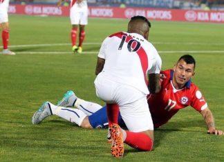 Conozca los horarios del Perú vs Chile. Un importante duelo por la jornada 11 de las Clasificatorias Sudamericanas.