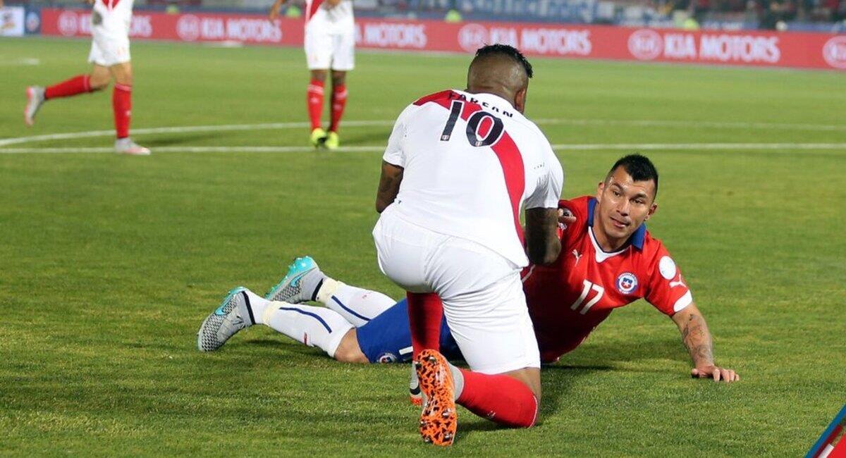 Hora del Perú vs Chile por Eliminatorias al Mundial Qatar 2022