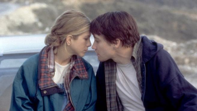 Jake Gyllenhaal contó que las escenas de sexo con Jennifer Aniston fueron un reto
